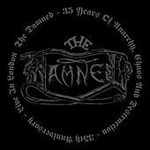 35 Years of Anarchy Chaos and Destruction - 35th Anniversary - Live in London von The Damned
