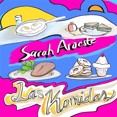Las Komidas by Sarah Aroeste