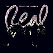 Live In Japan by The Real Group