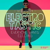 Electrotastic, Vol. 17 by Various Artists