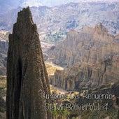 Cumbias del Recuerdo de Mi Bolivia, Vol. 4 by Various Artists