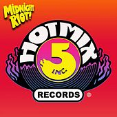Play & Download Hot Mix 5 by Various Artists   Napster