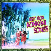 Best Goa Konkani Songs by Various Artists