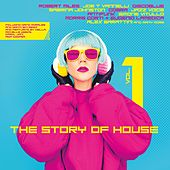 Play & Download The Story of House, Vol. 1 by Various Artists | Napster