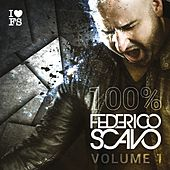 Play & Download 100% Federico Scavo, Vol. 1 by Various Artists | Napster