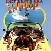 Det Beste Fra Lollipop by Various Artists