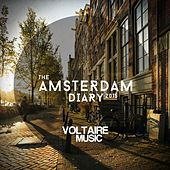 Voltaire Music Pres. The Amsterdam Diary 2015 by Various Artists