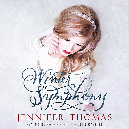 Play & Download Winter Symphony by Jennifer Thomas | Napster
