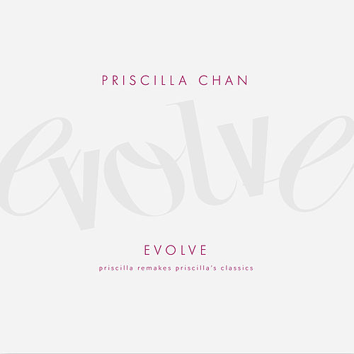 Evolve by Priscilla Chan