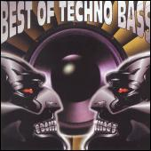 Best of Techno Bass by Various Artists