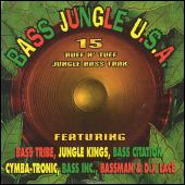 Play & Download Bass Jungle U.S.A. by Various Artists | Napster