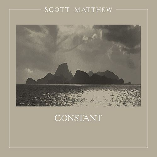 Constant by Scott Matthew