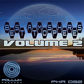 Best Atmospheres, Vol. 2 by Various Artists