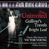 The Uninvited: Classic Film Music of Victor Young by Various Artists