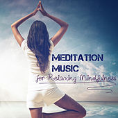 Play & Download Meditation Music for Relaxing Mindfulness - Meditation Songs and Soothing Sounds of Nature Collection by Various Artists | Napster