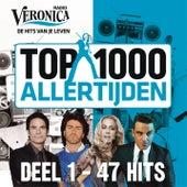 Veronica Top 1000 Allertijden - deel 1 van Various Artists