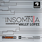 A Year of Insomnia Radioshow (Compiled By Wally Lopez) by Various Artists