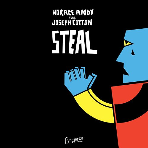 Steal by Horace Andy