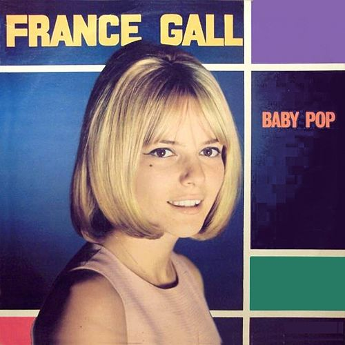 Play & Download Baby pop by France Gall | Napster