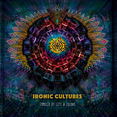 Play & Download Ironic Cultures by Various Artists | Napster