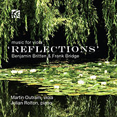 Play & Download Benjamin Britten & Frank Bridge: Reflections by Julian Rolton | Napster