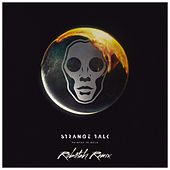 Play & Download Painted in Gold (feat. Bertie Blackman) [Robotaki Remix] by Strange Talk    Napster