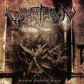 Stygian Forces of Scorn by Varathron