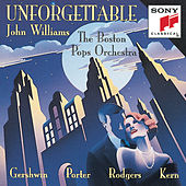 Play & Download Unforgettable by John Williams | Napster
