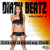 Dirty Beatz, Vol. 4 - EP by Various Artists