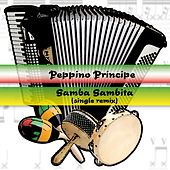 Play & Download Samba sambita (Remix) by Peppino Principe | Napster