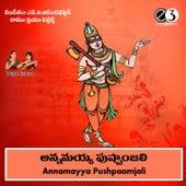 Play & Download Annamayya Pushpaamjali by Priya Sisters | Napster