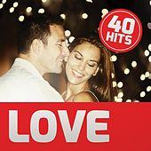 Collection 40 Hits : Love de Various Artists