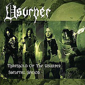 Threshold of the Usurper / Skeletal Season by Usurper
