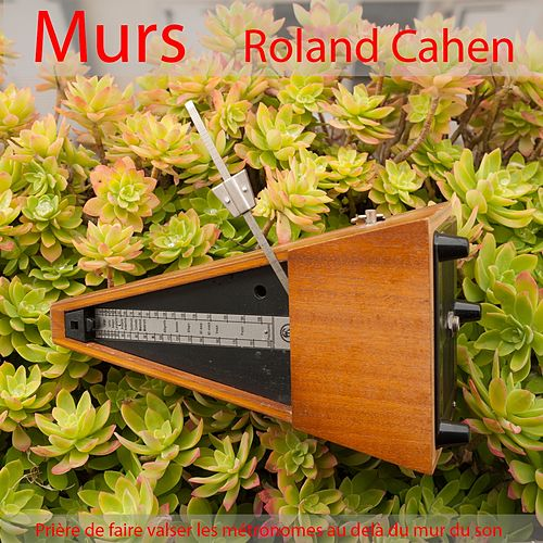 Murs by Roland Cahen