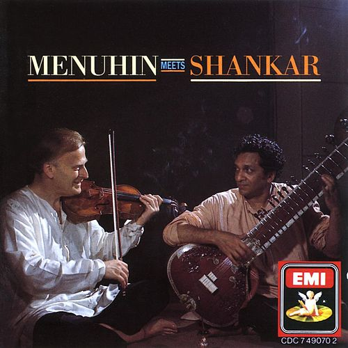 Play & Download Menuhin Meets Shankar by Ravi Shankar | Napster