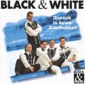 Zurück in deine Zärtlichkeit by Black & White