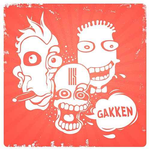 Play & Download Gakken by Us | Napster