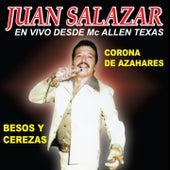Juan Salazar en Vivo Desde McAllen Texas von Juan Salazar