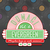 Domaći evergreen 6 by Various Artists
