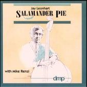 Salamander Pie by Jay Leonhart