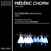 Play & Download Chopin: Les Sylphides by Philadelphia Orchestra | Napster