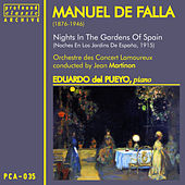 Play & Download Noches en los Jardins de España (Nights In The Gardens Of Spain) by Orchestre Des Concerts Lamoureux | Napster