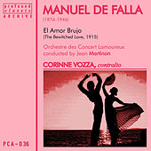 El Amor Brujo (The Bewitched Love) by Orchestre Des Concerts Lamoureux