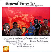 Beyond Favorites by Various Artists