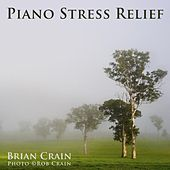 Piano Stress Relief by 1 Hour Music