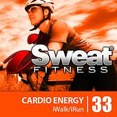 Play & Download iSweat Fitness Music Vol. 33: Cardio Energy (145 BPM For Running, Walking, Elliptical, Treadmill, Aerobics, Workout) by Various Artists | Napster