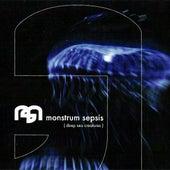 Deep Sea Creatures by Monstrum Sepsis