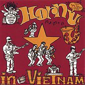 Play & Download Horny In Vietnam by Curtis King Band | Napster