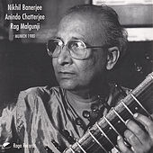 Play & Download Malgunji 1980 by Nikhil Banerjee | Napster