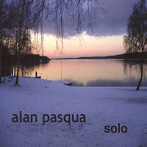 Play & Download Solo by Alan Pasqua | Napster